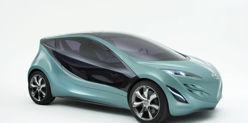 Mazda to unveil Kiyora concept & eco-friendly engines at Tokyo