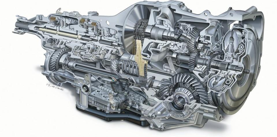 Subaru to use more CVTs - report