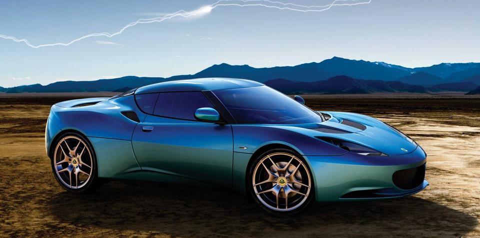 Ex-Ferrari designer new Lotus director