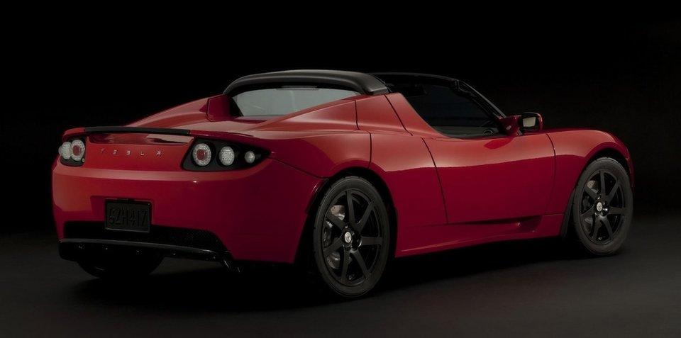 Tesla Motors to file an IPO