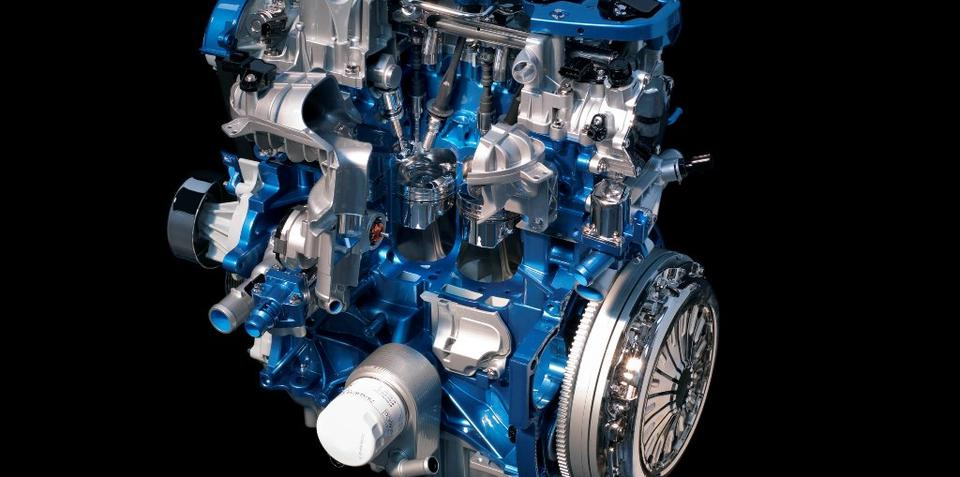 Ford's EcoBoost engine sales exceed expectations in US