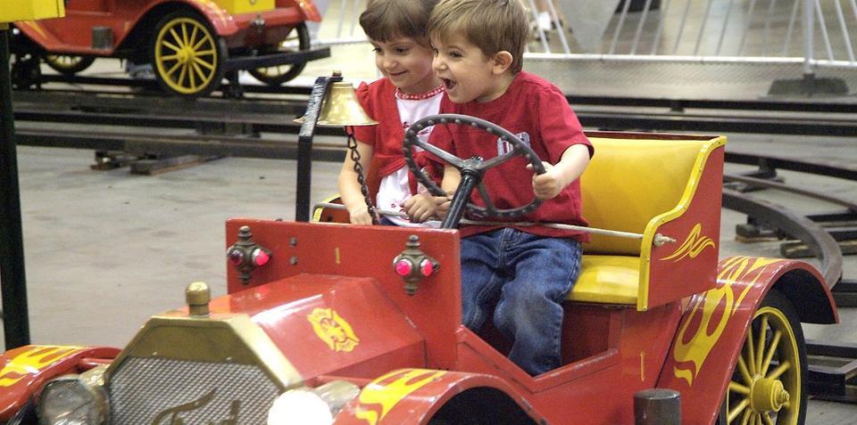 UK study finds bad driving habits rub-off on kids