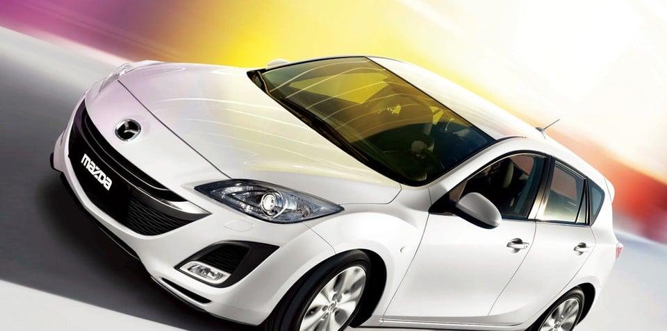 Mazda, Toyota to share hybrid technology