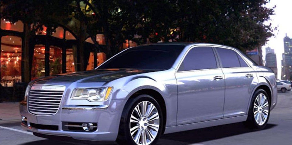 Chrysler slips to fifth in US, may take over Lancia name