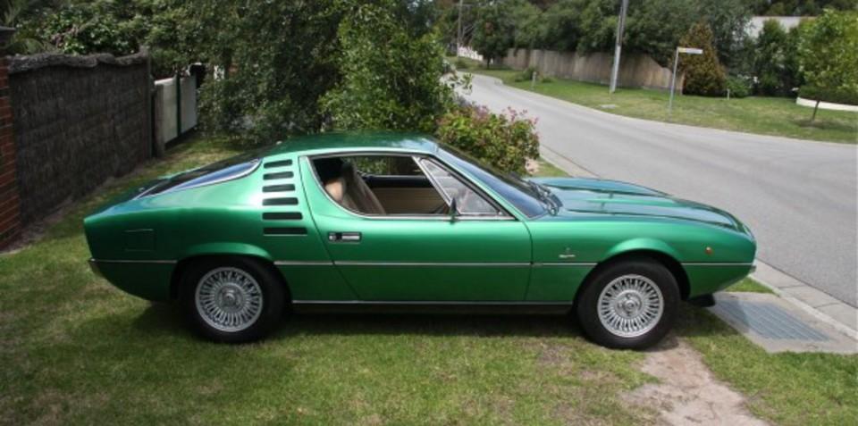 Retro Road Test: Alfa Romeo Montreal - Reader Review