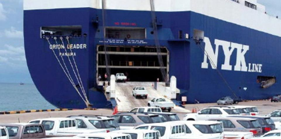 Auto industry welcomes port monopoly crackdown