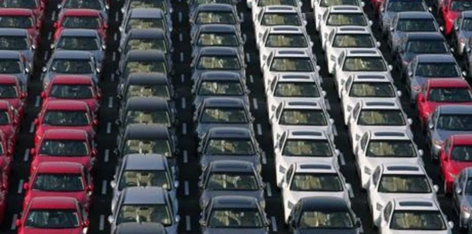 Car sales to make big gains in 2010-11