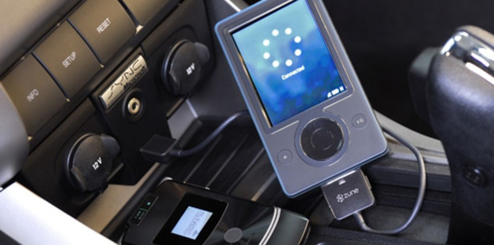Kia to launch UVO voice-control technology for 2010