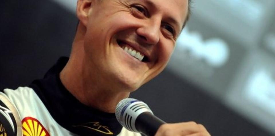 Schumacher to return for Mercedes in 2010