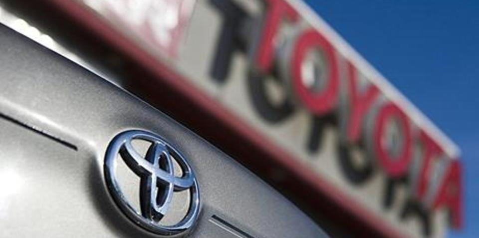 Toyota most recalled make in US for 2009