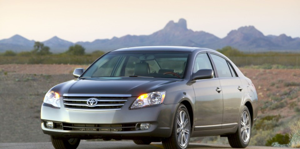 Recalls to hurt Toyota sales, help GM, Ford