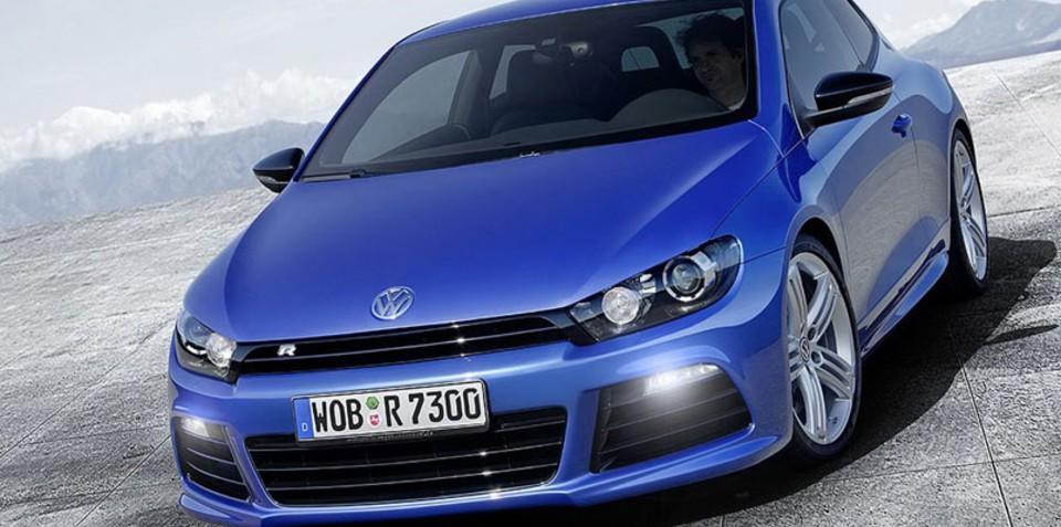 Volkswagen R division to go solo