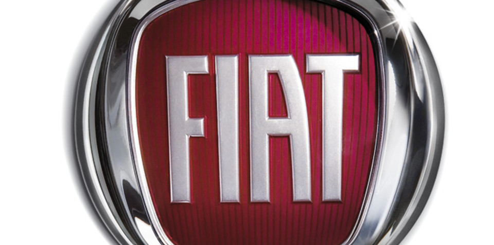 Fiat Group's average CO2 emissions continue to fall
