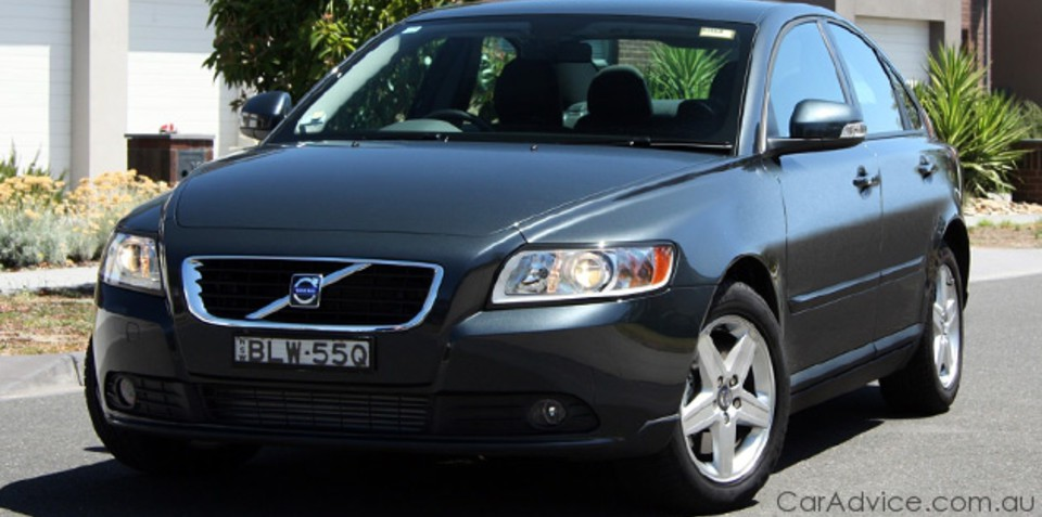Geely to keep Volvo a separate entity
