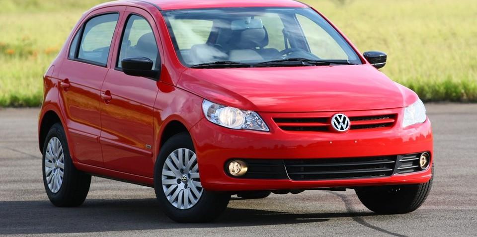 Volkswagen Brazil issues 200,000 vehicle recall