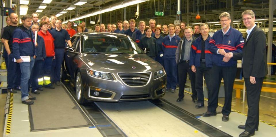 Saab secures European Investment Bank loan