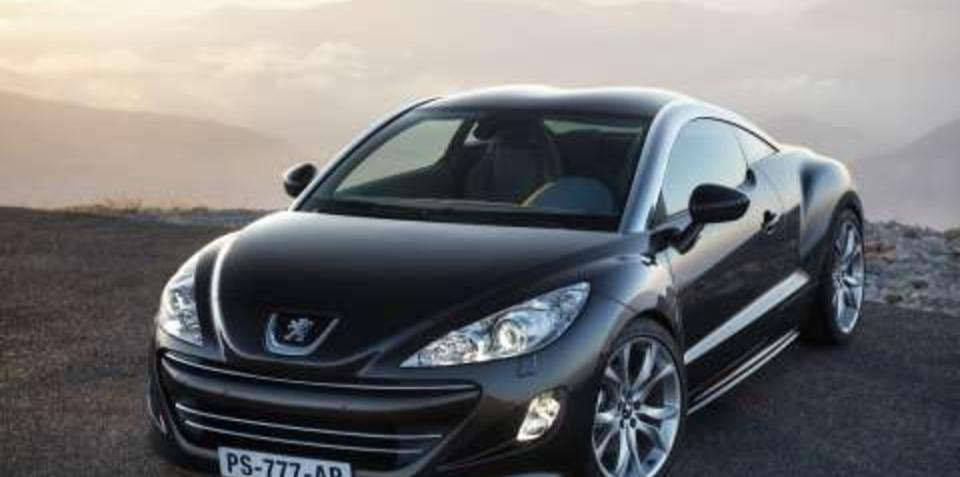 Peugeot to go upscale