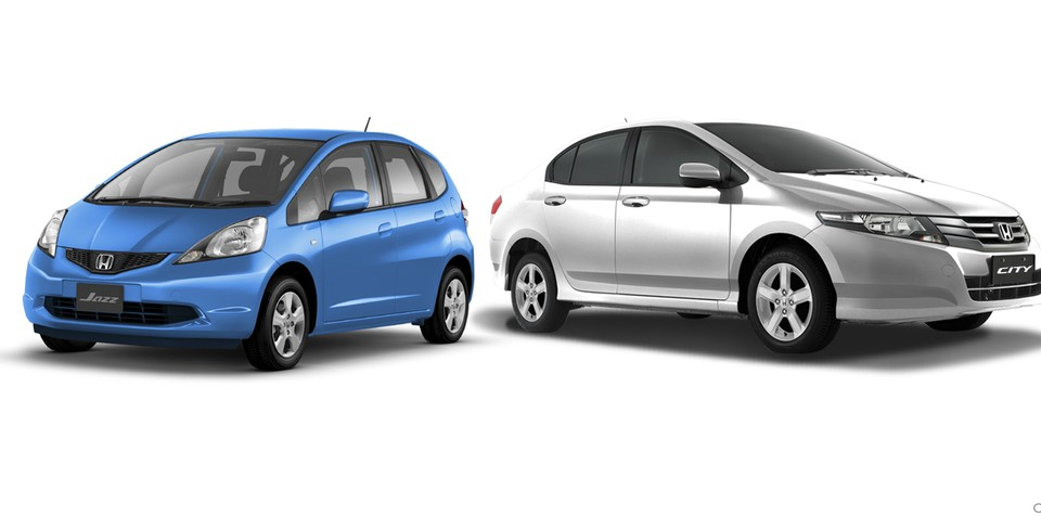 Honda recalls 646,000 small cars