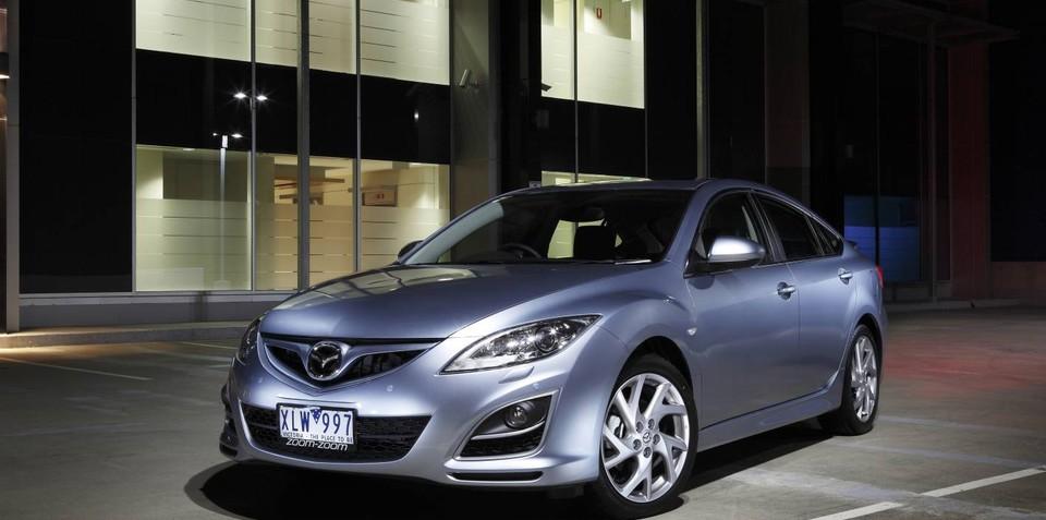 2010 Mazda6 revision details released