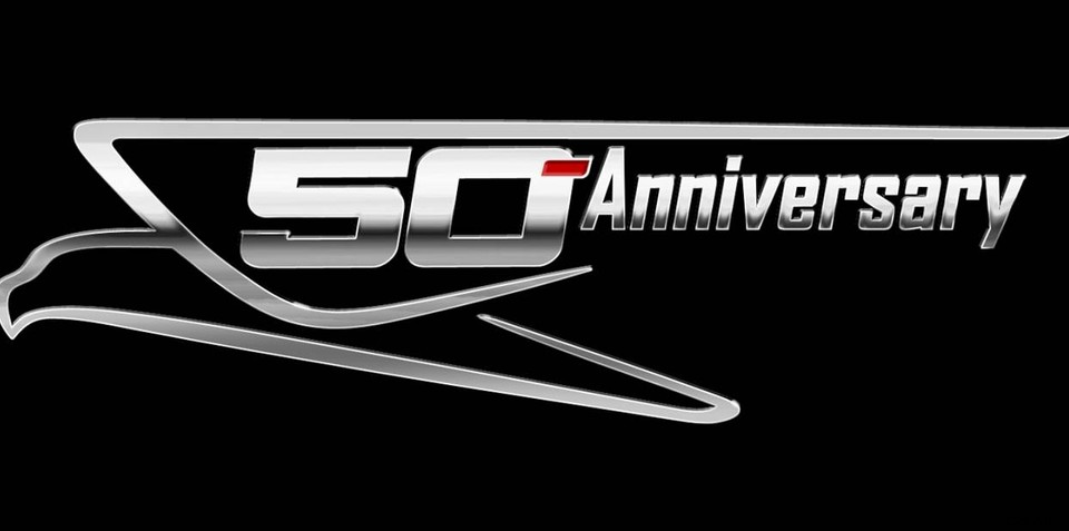 Ford Falcon turns 50