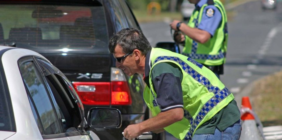 Queensland Government to consider BAC of 0.02