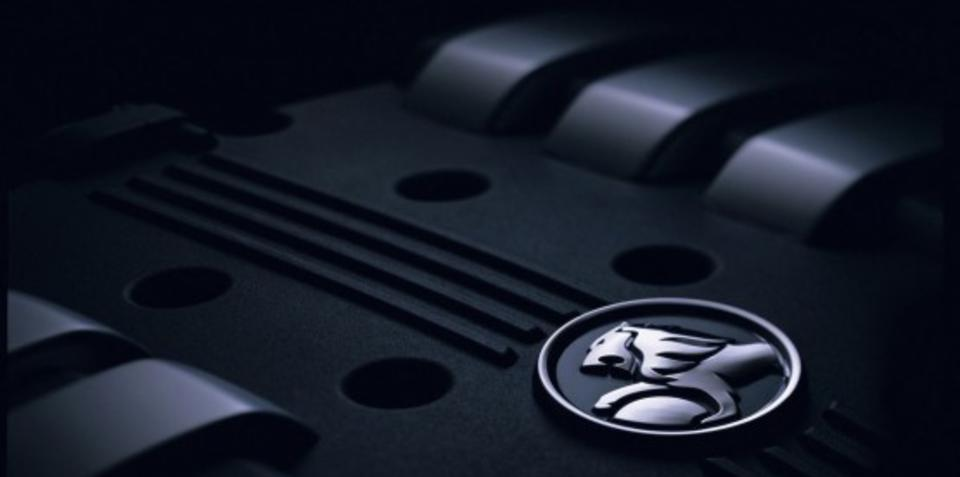 Holden V6 engine production increases to meet export demand