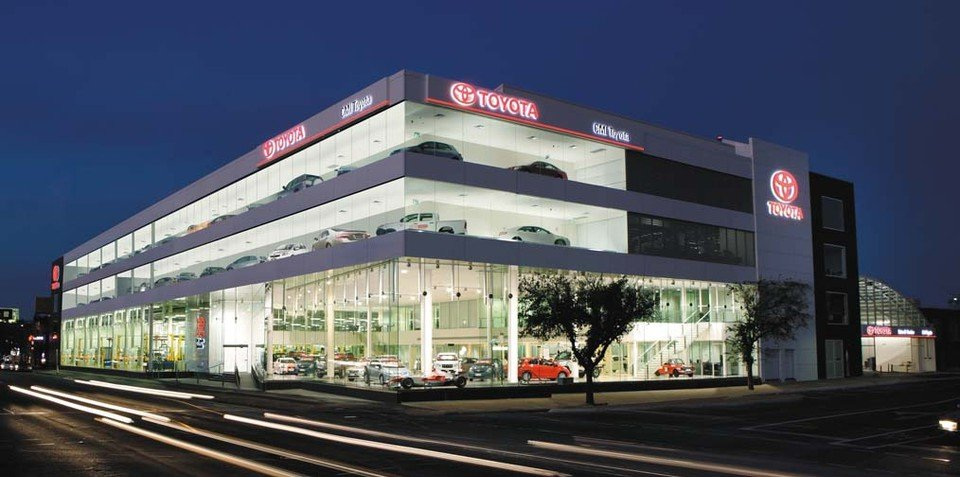 Toyota's US safety restructure