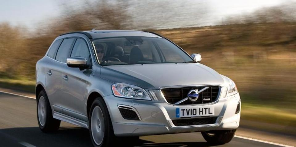 Volvo adds new diesels to UK line-up, Australian launch under assessment