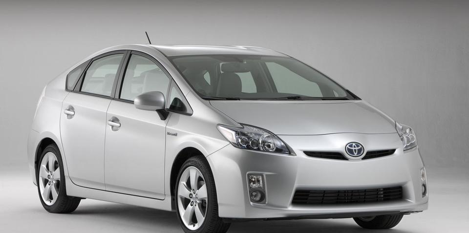 Toyota increases stake in renamed Primearth EV Energy Co