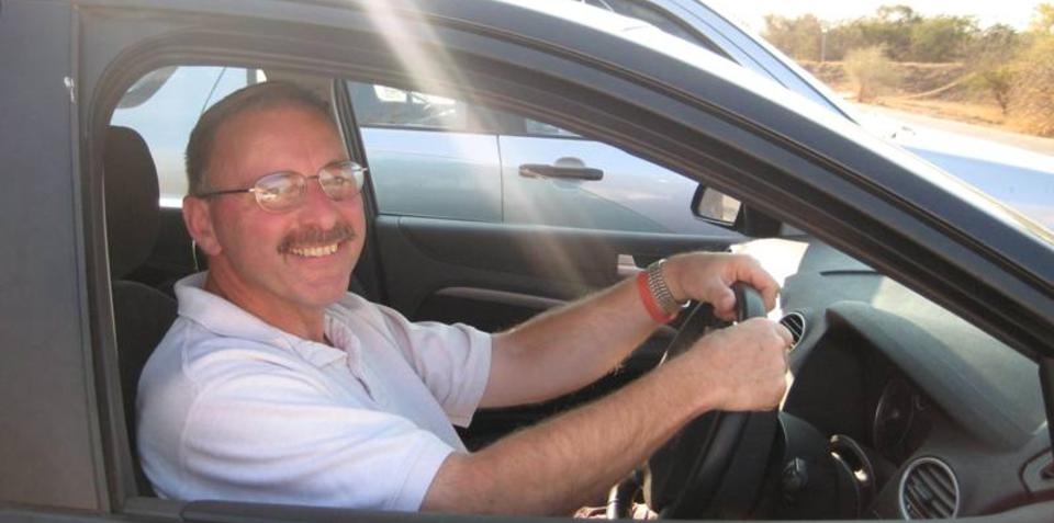 Motorists happiest when driving solo