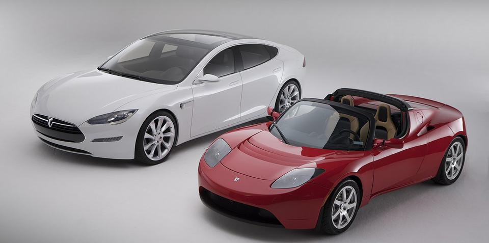 EV manufacturers to combine efforts for the future