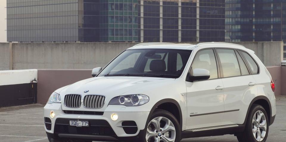 BMW first to offer wireless internet in Australia
