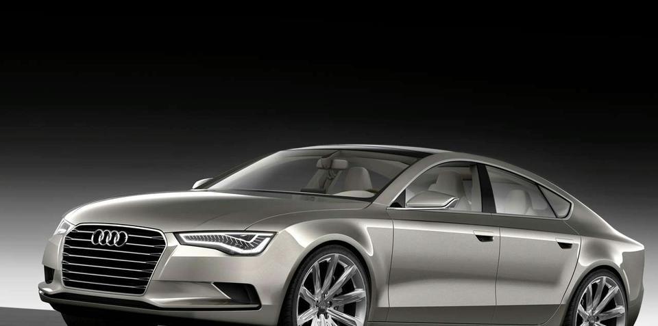 Audi A7 Sportback release set for Munich on July 26