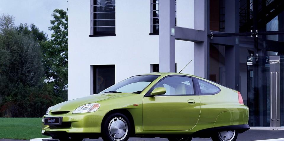 Honda cars score well in US EPA fuel efficiency study