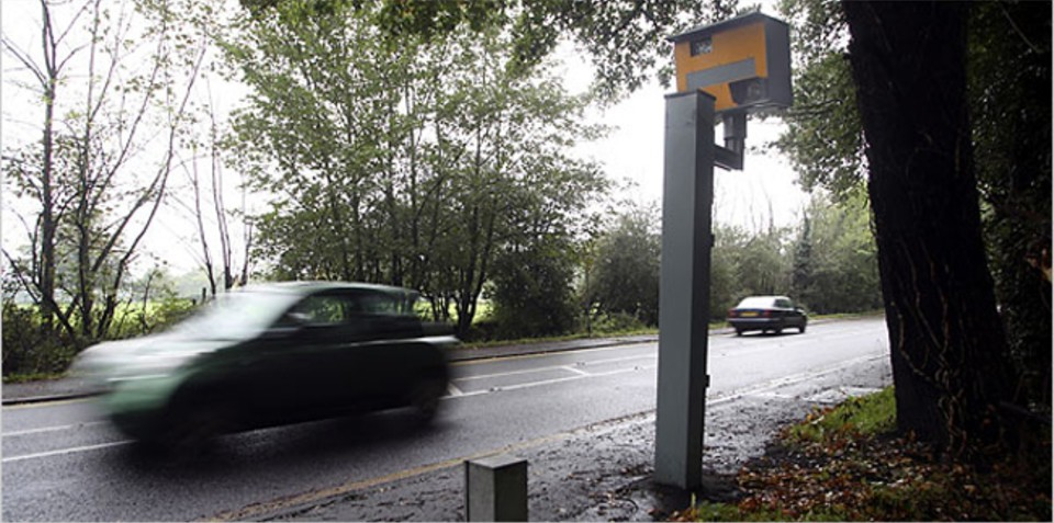 Campaign begins to switch speed cameras back on in UK town