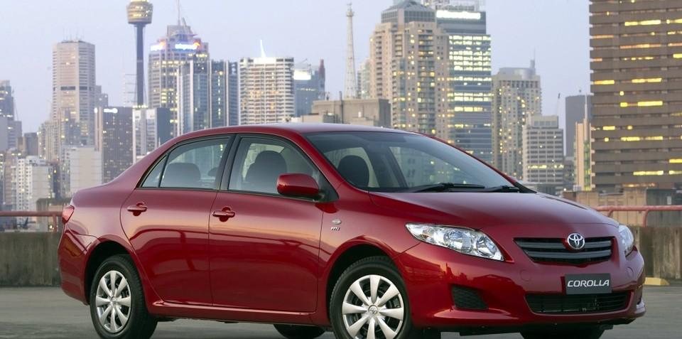 Toyota takes top spot in Australian Reader's Digest Trust Survey