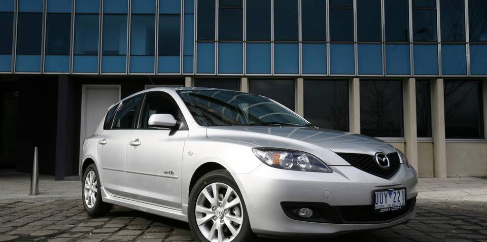 Mazda Australia offers Special Service Program for steering recall