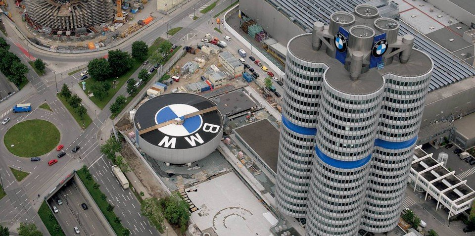 BMW most sustainable manufacturer for the sixth consecutive year