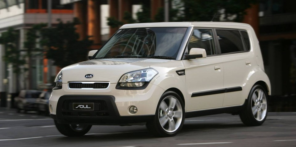 Kia recall affects 85,000 cars worldwide