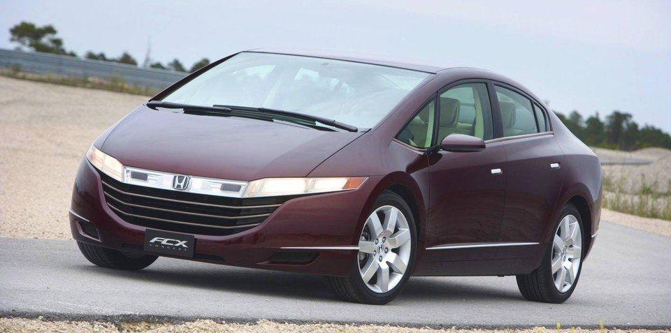 Honda US awarded 'Greenest Automaker' by Union of Concerned Scientists