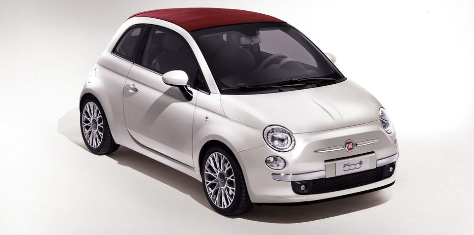 Fiat 500EV batteries to be developed in the US