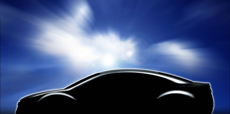 Subaru Concept to be unveiled at Los Angles Auto Show