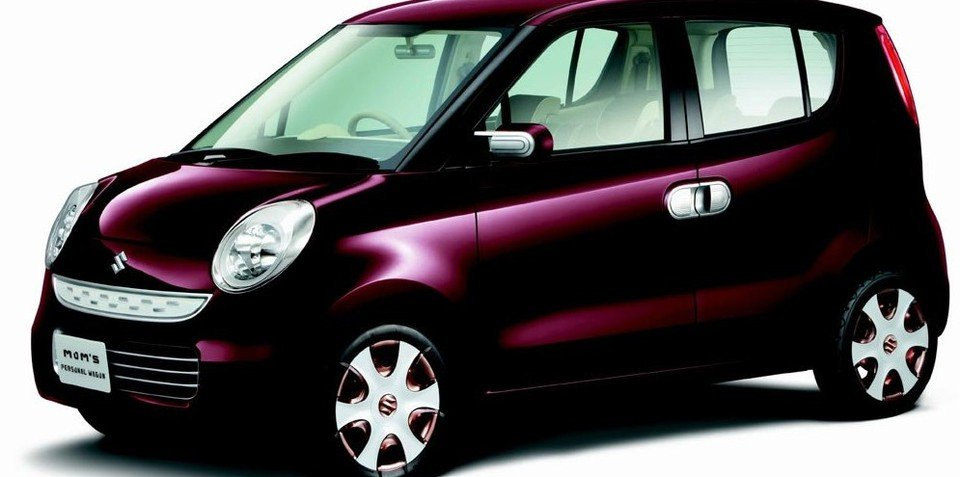 Suzuki minicar 0.66-litre engine to use just 3.7L/100km