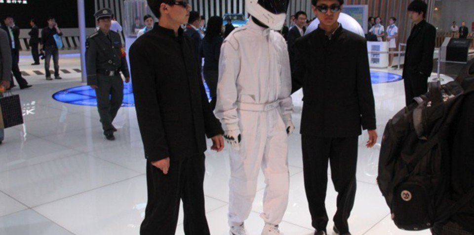 Top Gear China on the way: report
