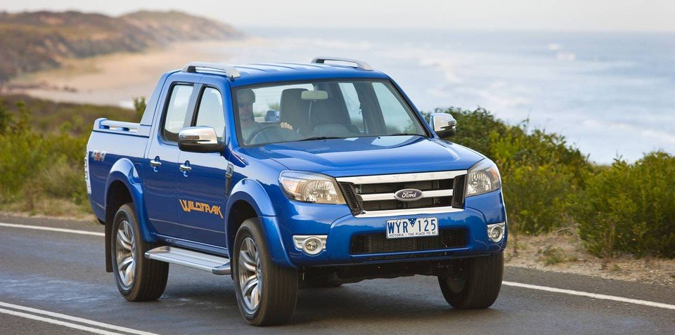 2009-2011 Ford Ranger recalled for cruise control defect