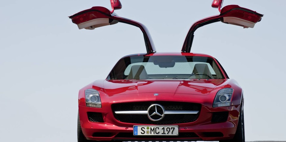 2011 World Car of the Year finalists announced
