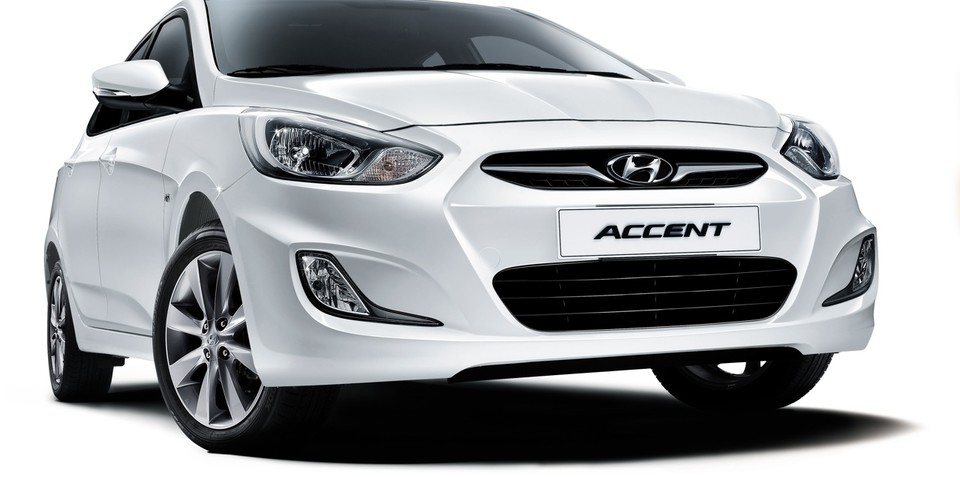 New Hyundai Accent confirmed for Australia