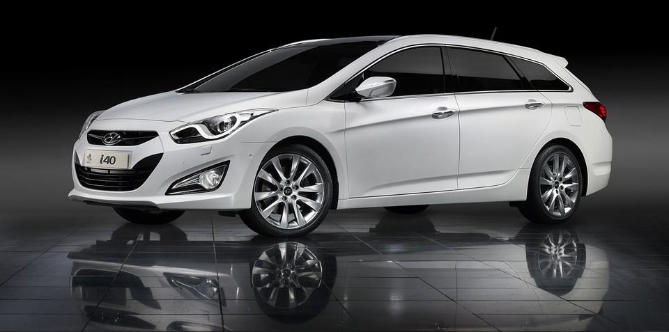 Hyundai accelerates ahead in 2011