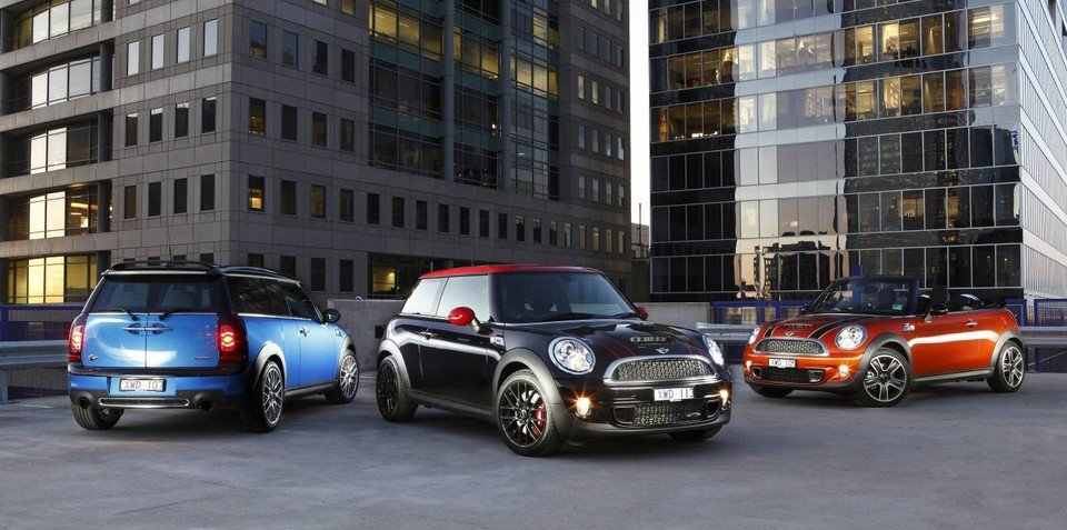 MINI Cooper Chilli package price slashed to $900