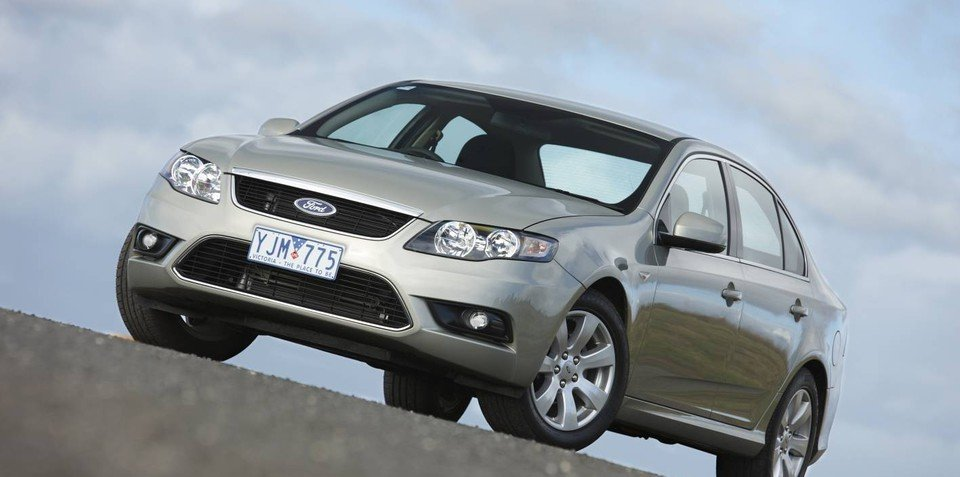 July 2011 VFACTS: Holden and Ford lead Australian fightback